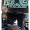 Chipman Inn Warm Fireplace Oct 2012