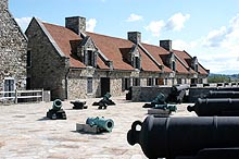 Historic Fort Ticonderoga
