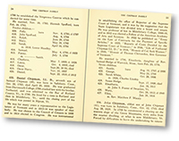 Pages 54 and 55 from History of Daniel Chipman