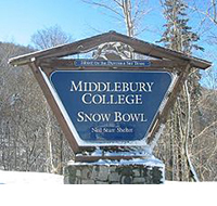 Middlebury Snow Bowl
