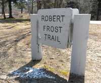 The Robert Frost Interpretive Trail